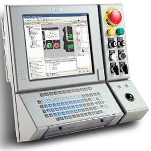 Komputery Przemysłowe - Płyty Główne